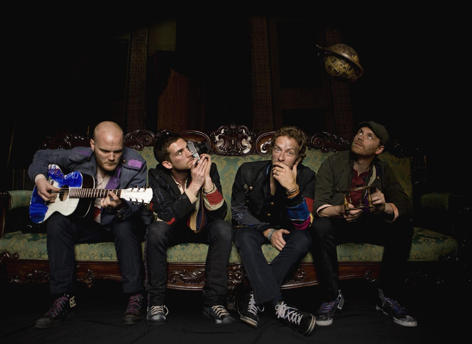 Coldplay: Ranking The Complete Discography - Sam Watkins