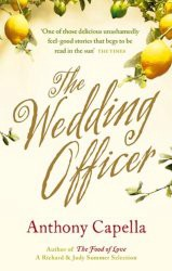 Anthony Capella, The Wedding Officer