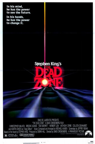 "The Dead Zone (1983, Dir  David Cronenberg) - ""You Need To"