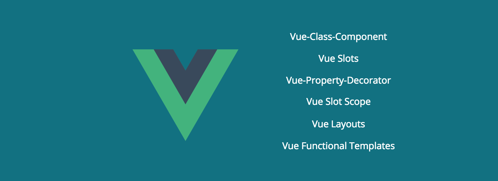 How to Build Vue Components like a Pro 😎 - Bits and Pieces