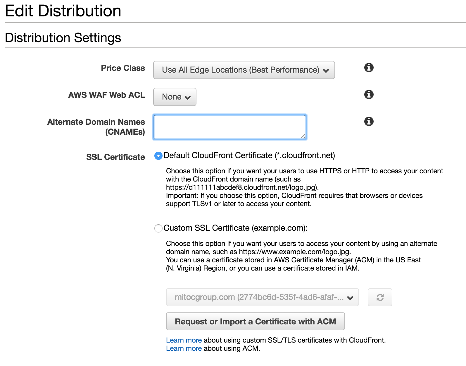 Blue-Green Deployments for Serverless Powered Applications