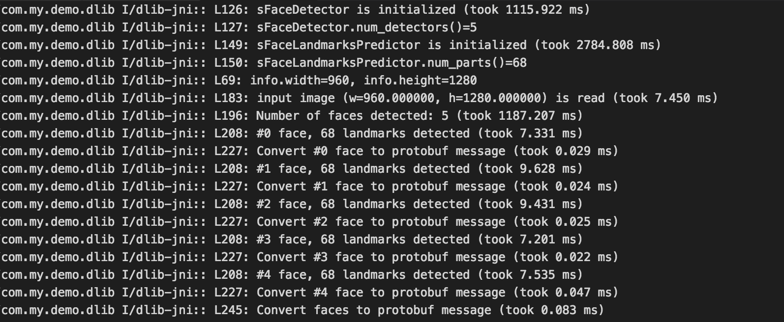 Face Landmarks Detection In Your Android App — Part 3