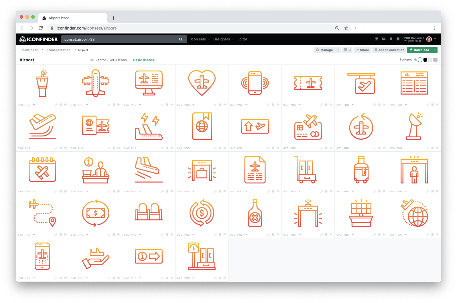 Iconfinder Designer Report Q4 2019 By Monica Matei The Iconfinder Blog