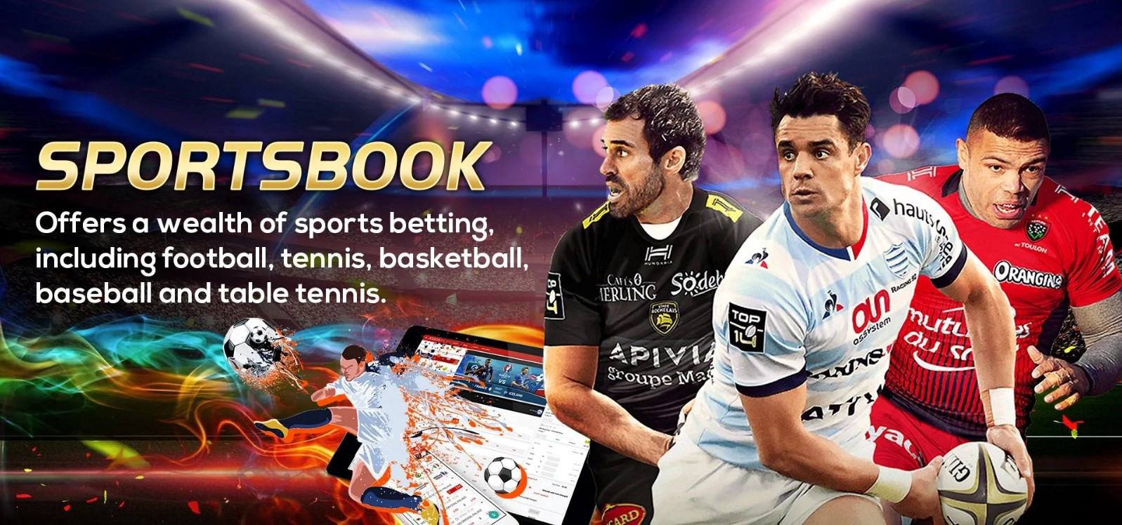 online sports betting odds