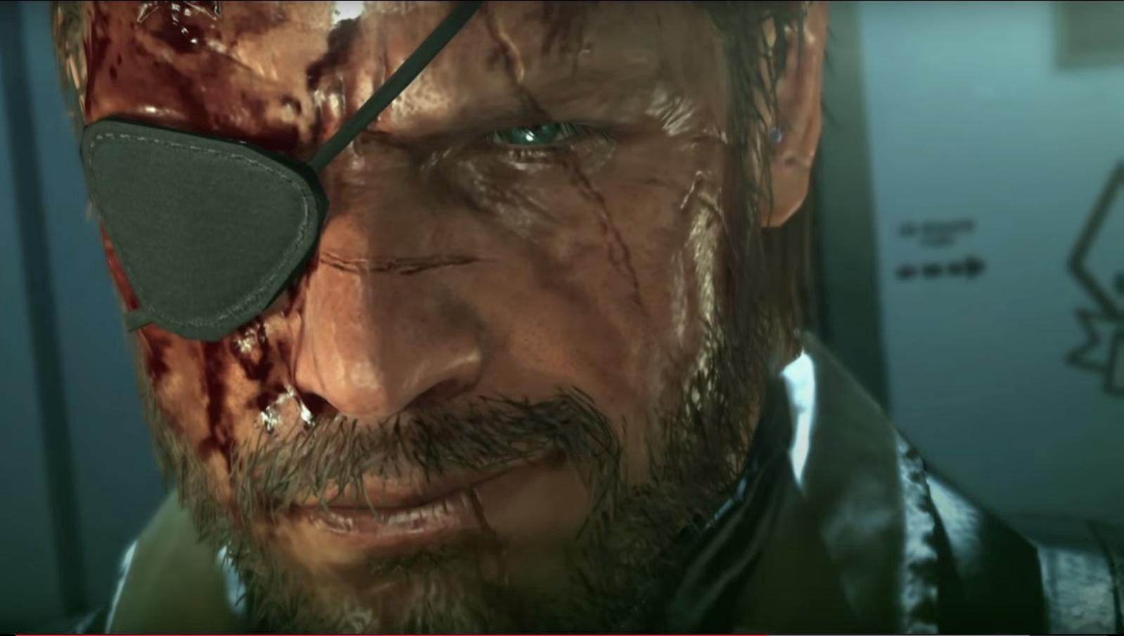 Like It Or Not, Metal Gear Solid V is 2015's Game of the Year