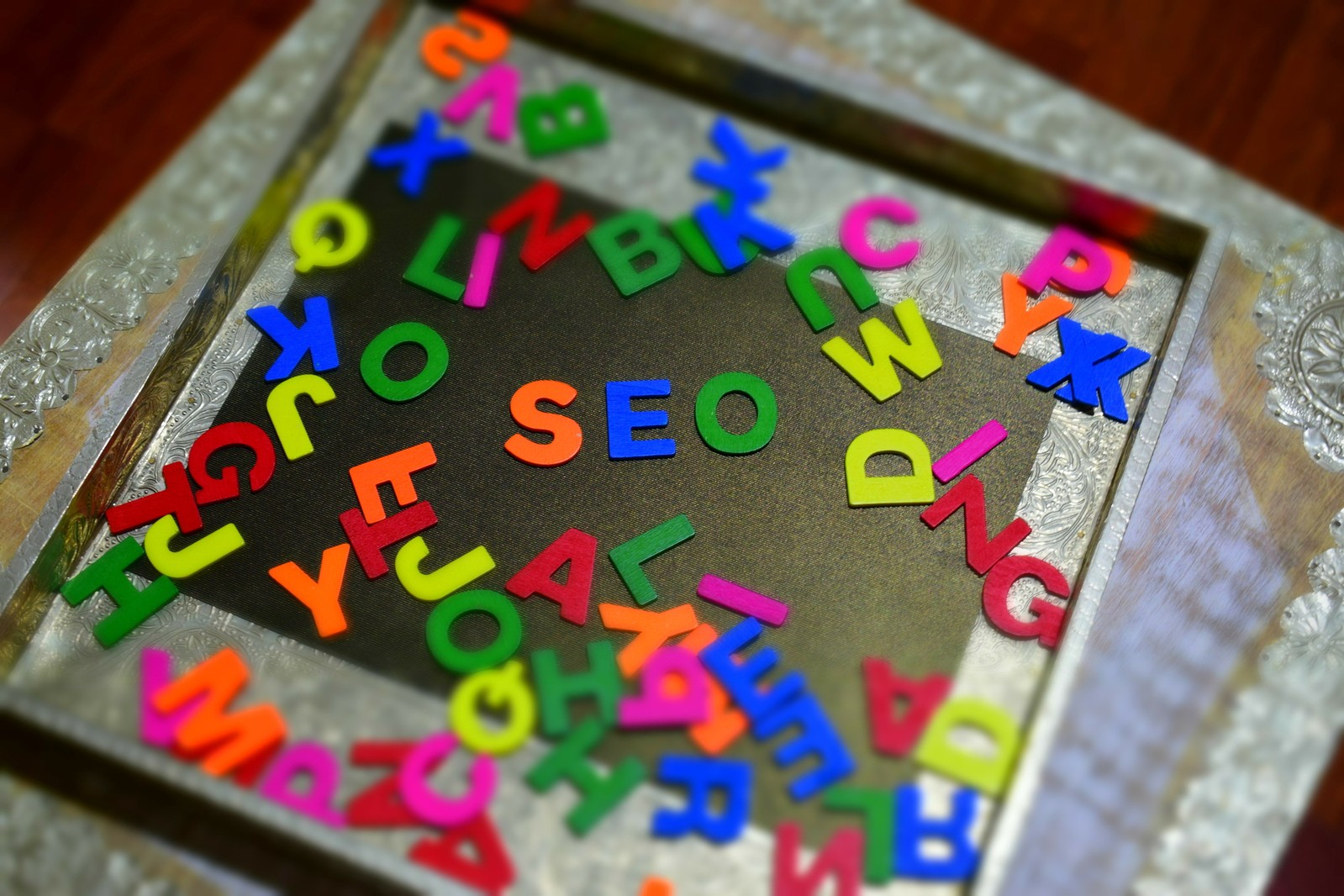Keyword Stuffing—How you can avoid it in three simple steps