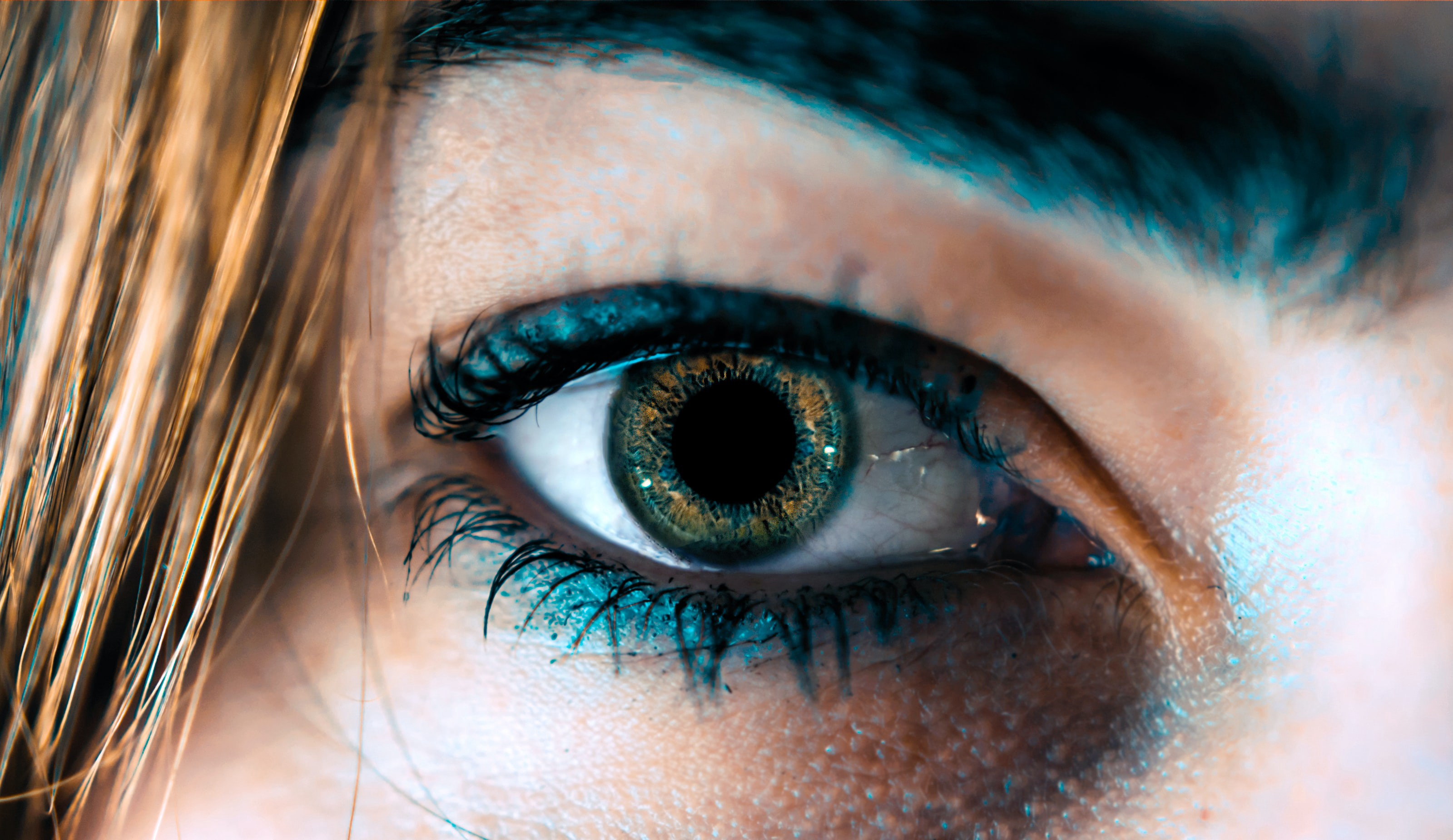 Fresh And Colourful Eye Makeup Tutorials For The Summer By Arhuelsenbeck Medium