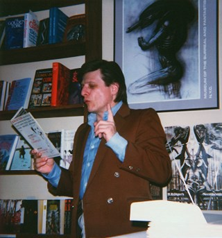 On the late, great Harlan Ellison - Bryan Alexander - Medium
