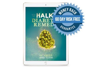 Halki Diabetes Remedy Buy At A Store