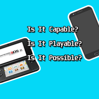 Android 3DS Emulator : Is It Possible Now? - Yoga Adi - Medium