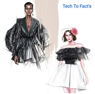 What Is The Monthly Income Of A Fashion Designer By Tech To Facts Medium