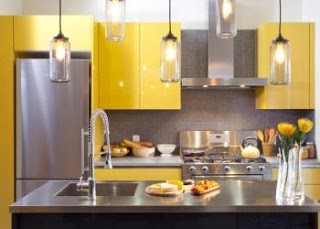 Kitchen Painting Pick The Right Paint And Finish For