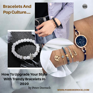 Bracelets And Pop Culture How To