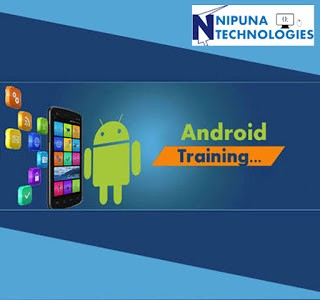 Android Training In Guntur Android Is A Mobile Operation System By Nipuna Technologies Medium