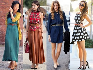 Fashion Tips And Style Advice For Women to Look Trendy and Stylish