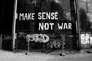 The War on Sensemaking