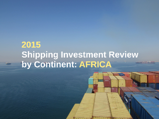 Shipping container investment review cash investment calculator