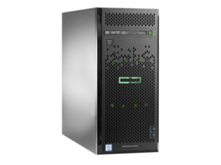 Why The Hpe Proliant Ml10 Gen9 Is Ideal