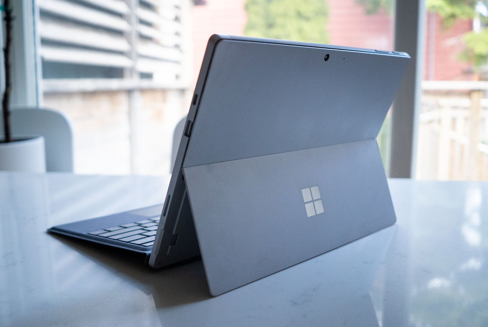 The Microsoft Surface Pro 7 Is Hard To Fault By Owen Williams Onezero