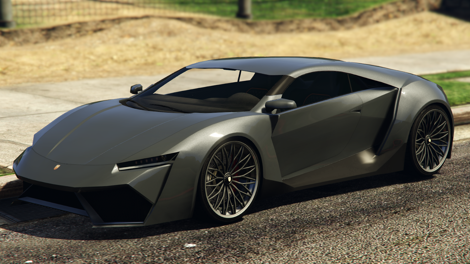 Crime Pays: Being a Multi-Millionaire in GTA Online