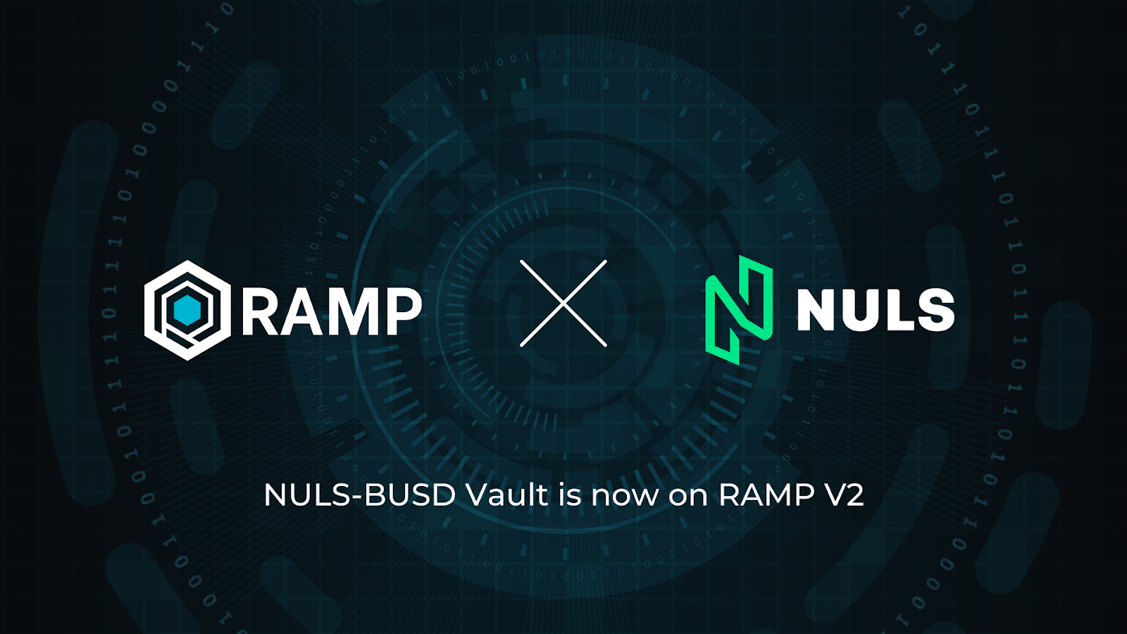 0*5rDRPT6PVIRFWIvs Collateralize NULS-BUSD LP Tokens For Liquid Capital While Earning Up To 153.4% APY!