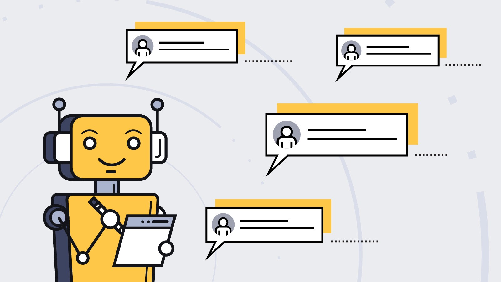 A Comparative Analysis of ChatBots APIs - ActiveWizards