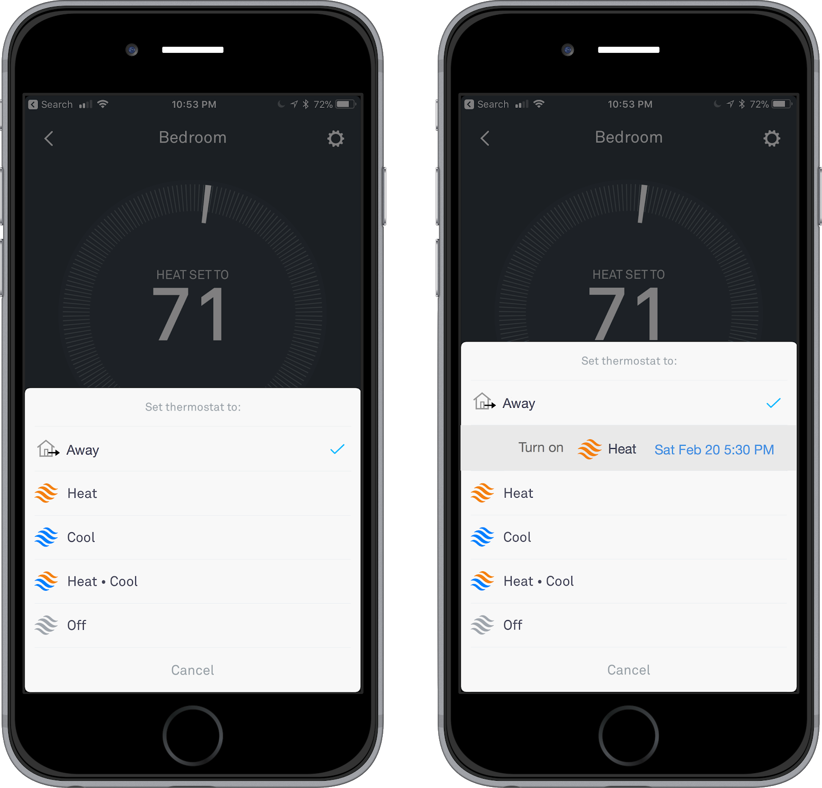 Your Nest Thermostat Just Got Smarter - Enhancement Request