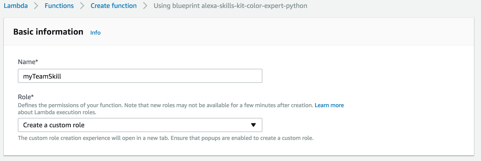 How to Develop an Alexa Skill in Under 10 Minutes with Python
