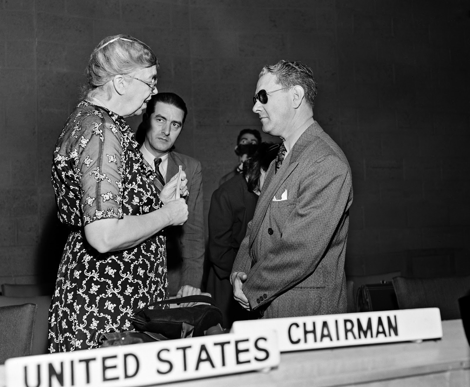 How One Woman Changed Human Rights History - United Nations