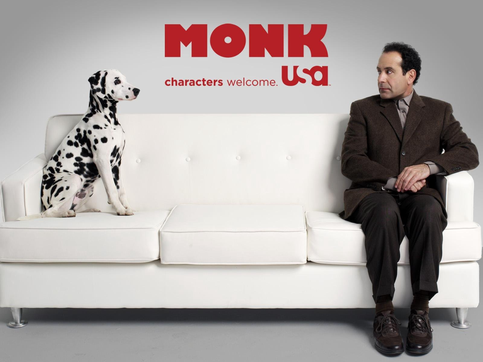 Ranking The Episodes Of Monk Season 7 As Vast As Space And As Timeless As Infinity Medium