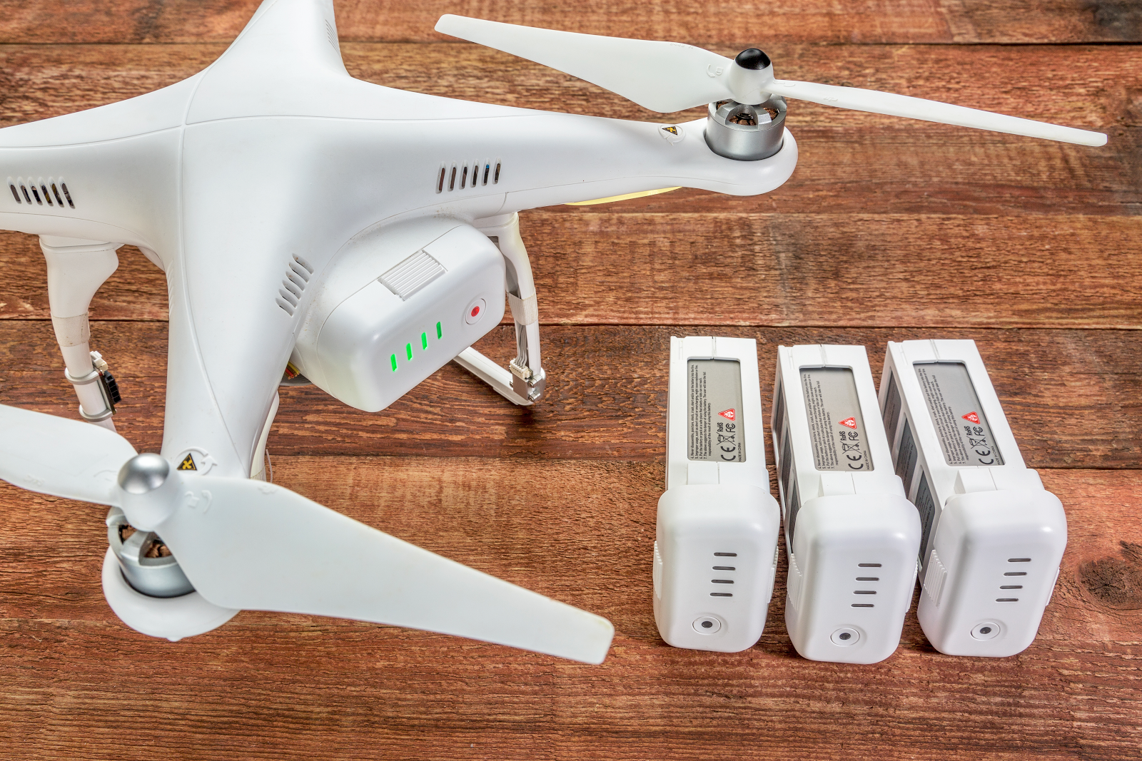 The Art of Drone Maintenance and Repair Part 2 | by DroneDeploy |  DroneDeploy's Blog | Medium