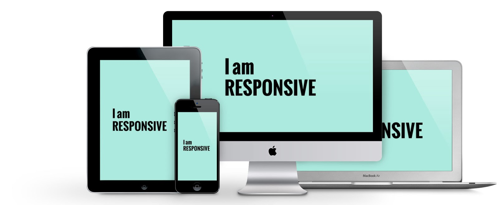 Why is it so important to make your web designs responsive?