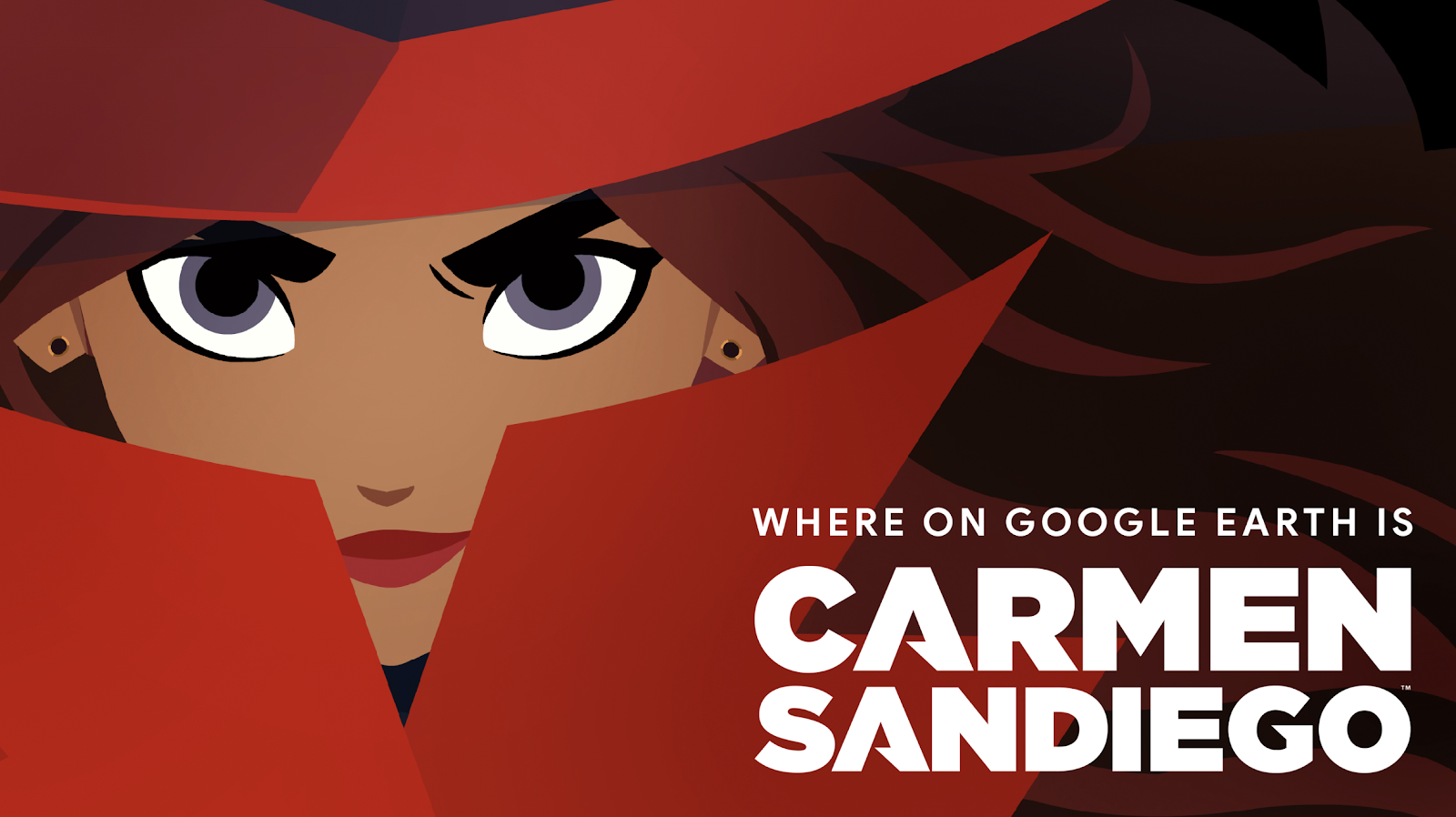 "The Making of ""Carmen Sandiego: The Crown Jewels Caper"" in"