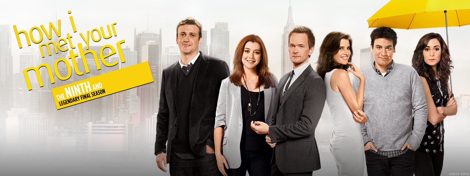 The Value From How I Met Your Mother Season 9 By Connor Bearcat Martin Bearcat Ponders Medium
