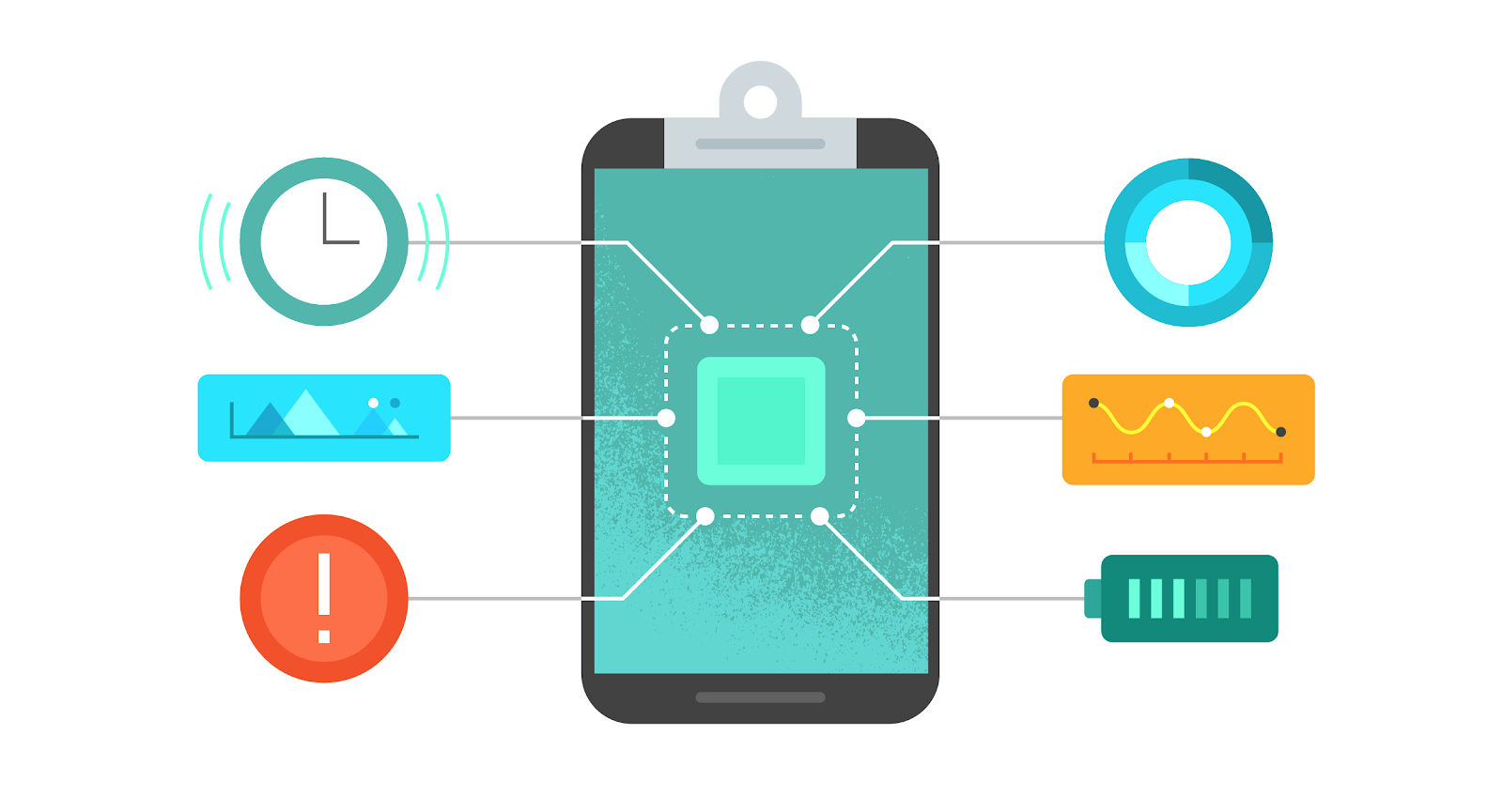 How to fix app quality issues with Android vitals - Google
