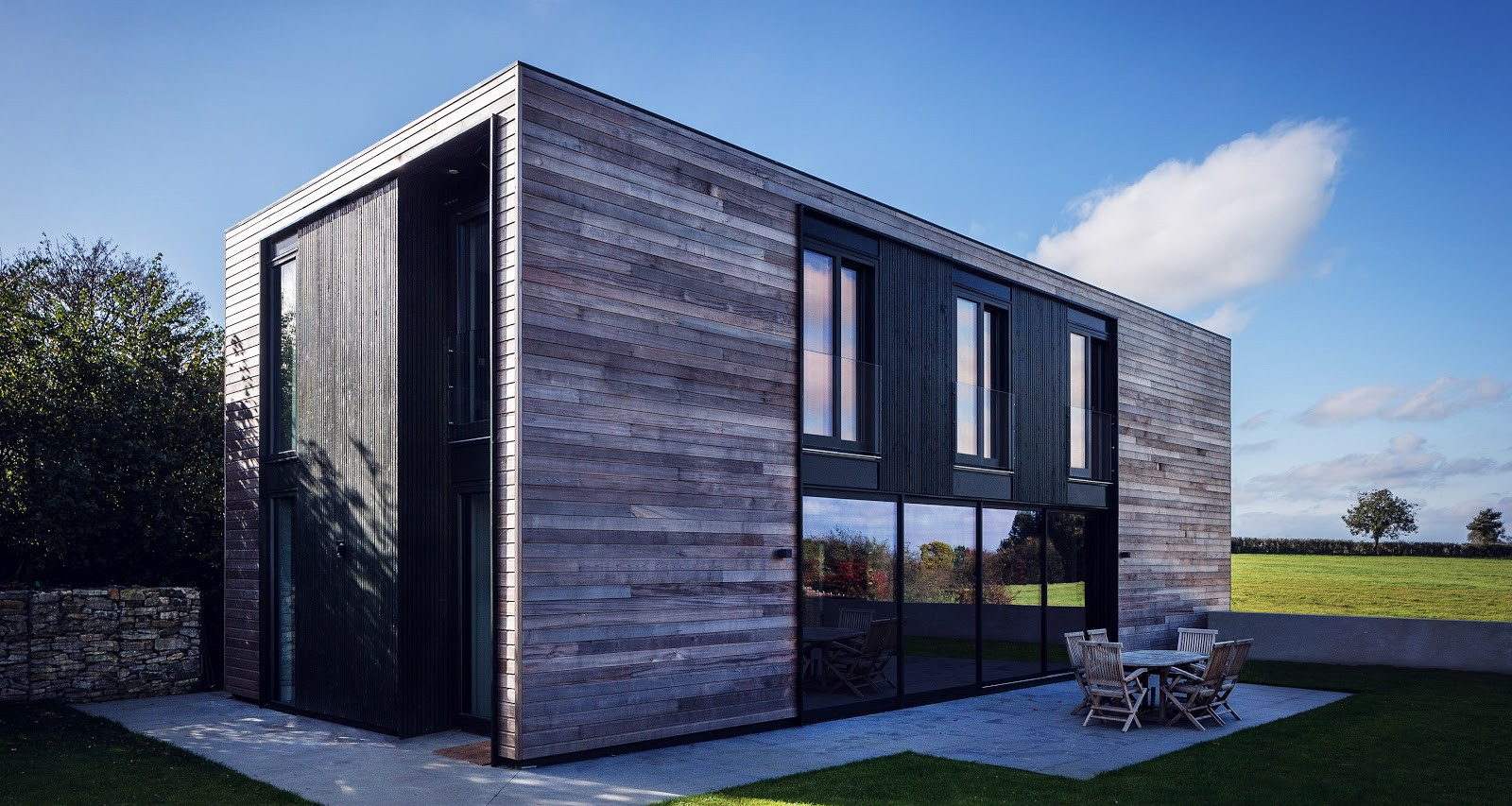 Top 7 startups building Prefab Family Homes - Blue Future