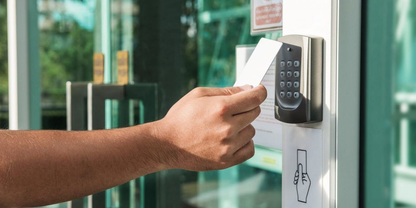access control systems benefits cornerstone protection