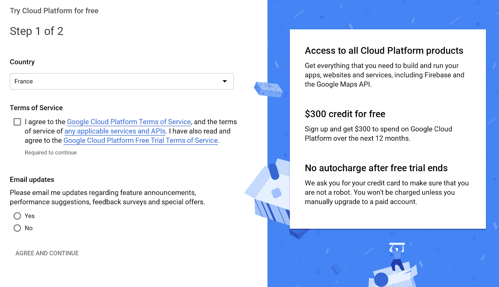 Gcp Essentials Continued Free Trial Free Tier By Alexis Mp Google Cloud Community Medium