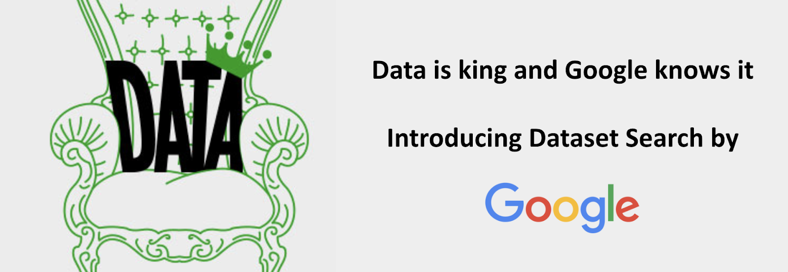 Did you meet Google Dataset Search? - Towards Data Science