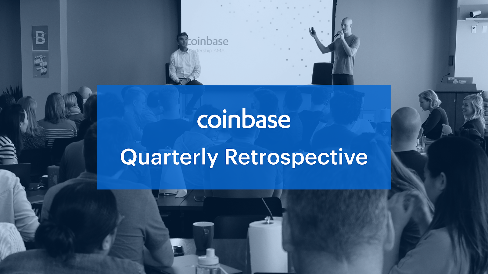 The 3-Minute Rule for Coinbase Careers