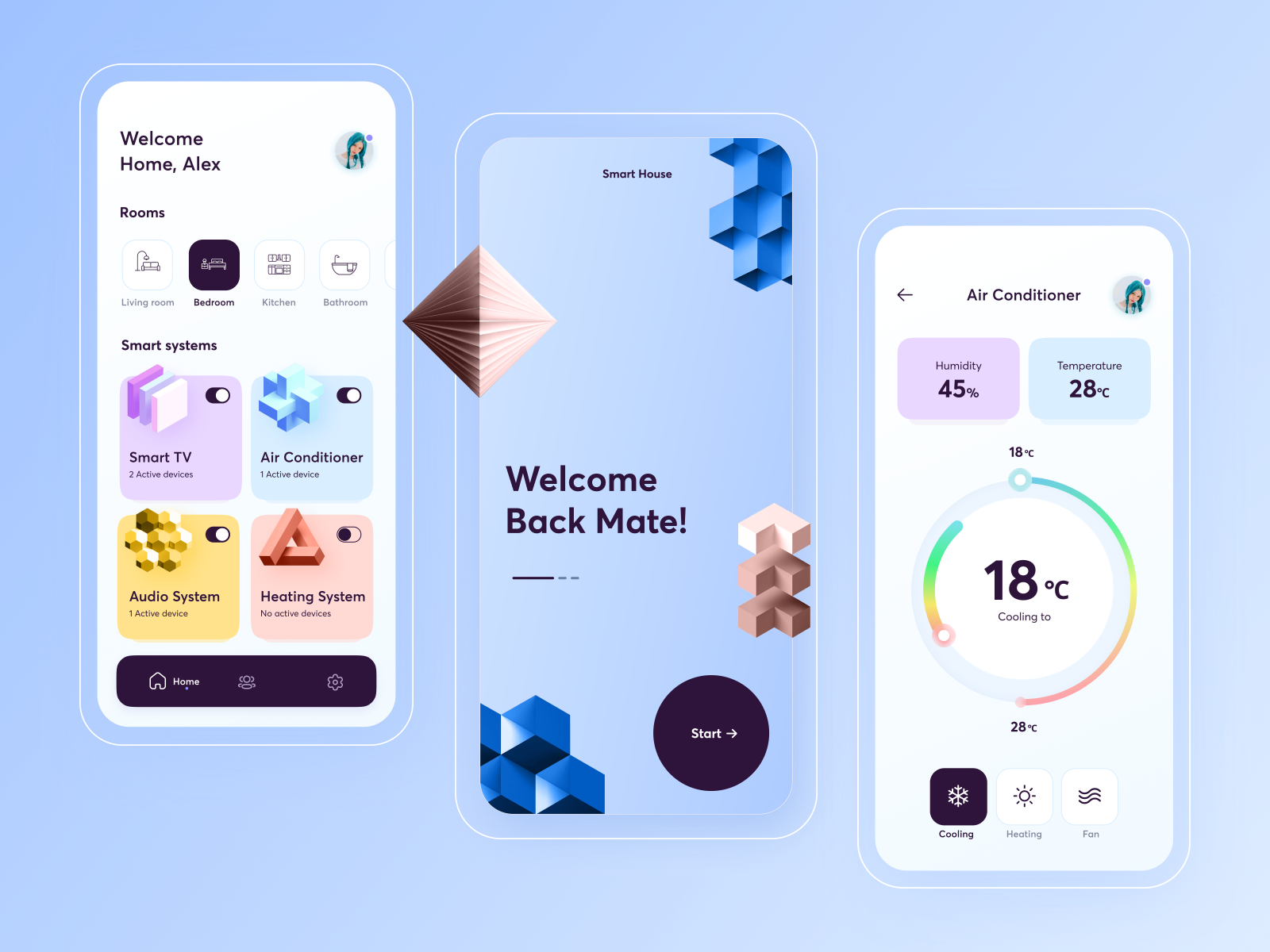 Android Ios Application Ui Design Ideas And Inspiration Dribble Designs Muzli Design Inspiration