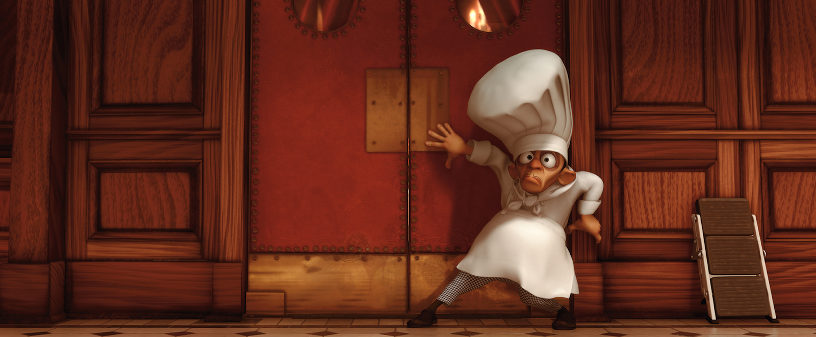 Why Ratatouille Is The Perfect Thanksgiving Movie By Joseph Anthony Ruiz Medium