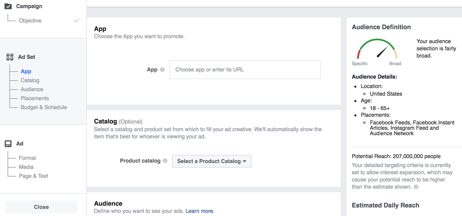 How to Use Branch Deep Links for Facebook Ad Attribution