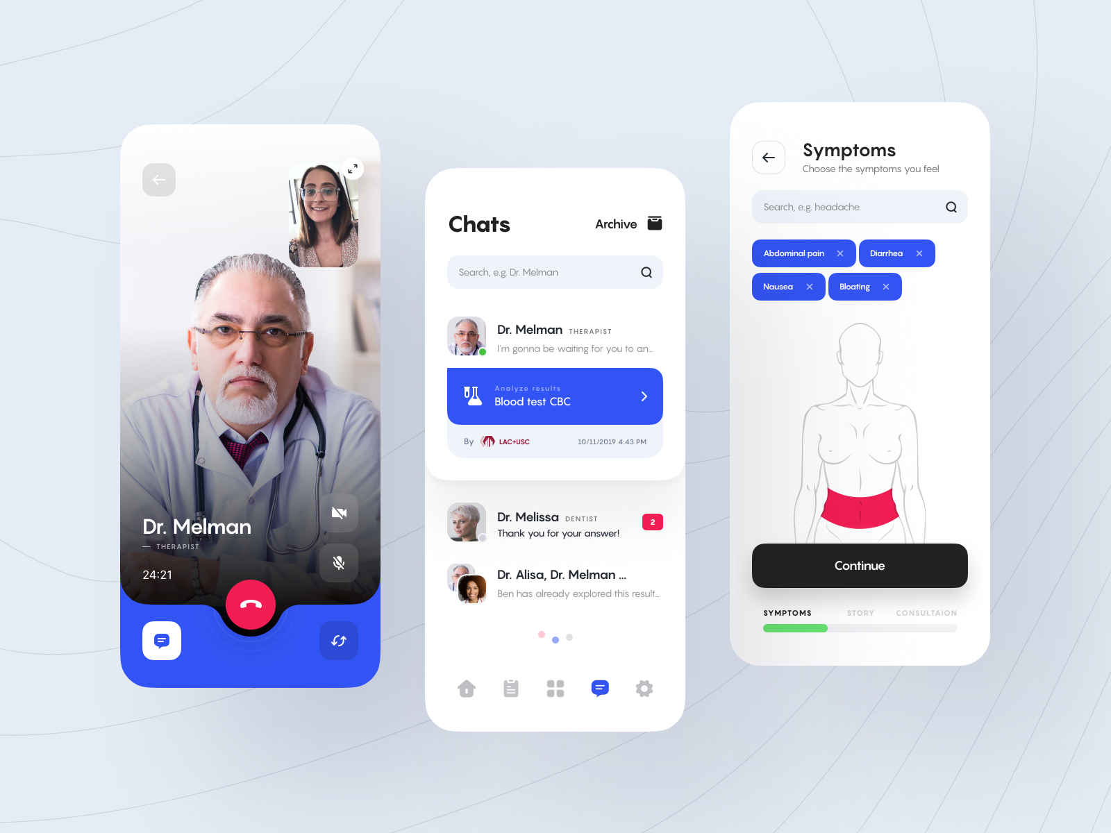 Why Ux In Healthcare Technology Matters And Where It S Going 2020 By Anthony Miller Ux Planet