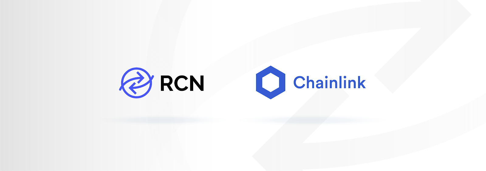 RCN and Chainlink are now integrated!