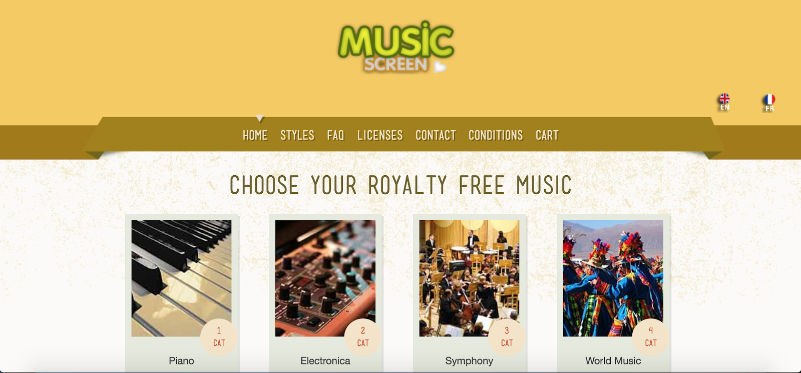 25 amazing places to find free music for your videos