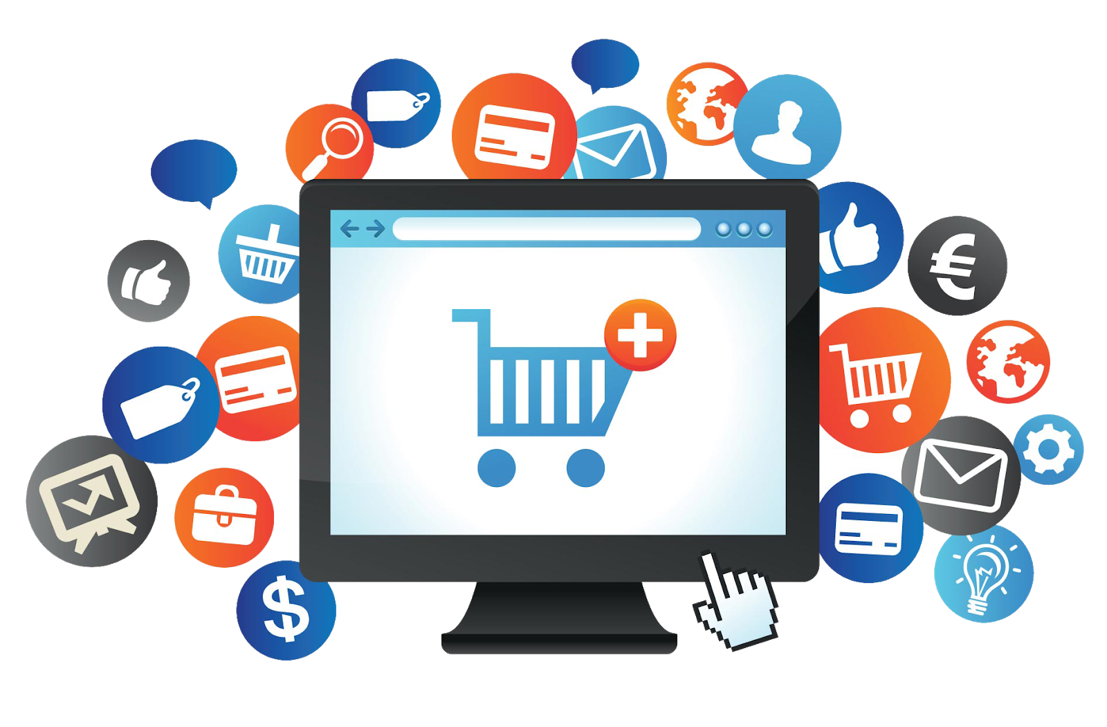 Best E-Commerce Platforms For Small Companies | 2019–20 | by Amyra Sheldon  | Medium