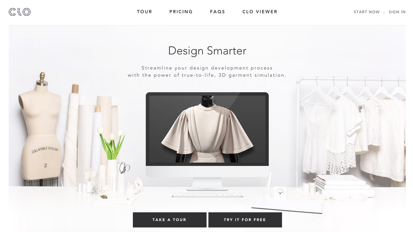 Fashion Customization & On-Demand Production — PART 3