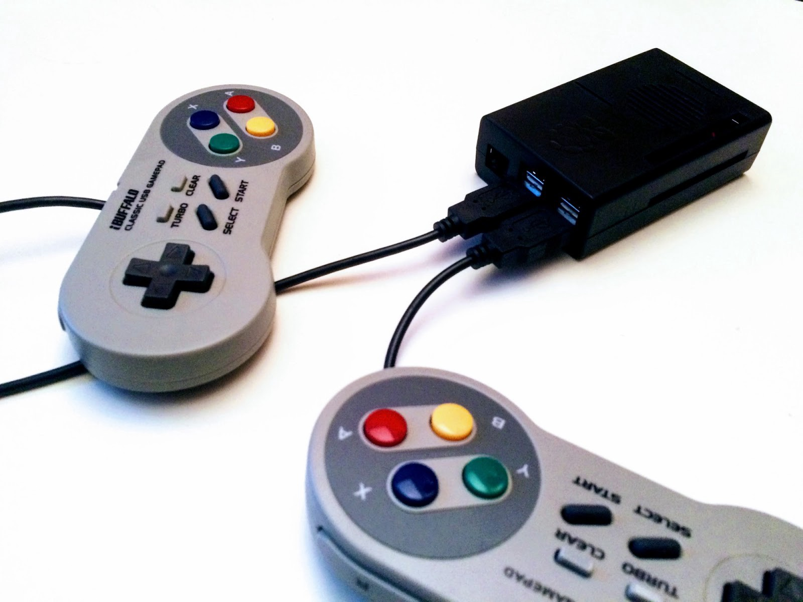 How to Build Your Own Classic Gaming Console for Just $35