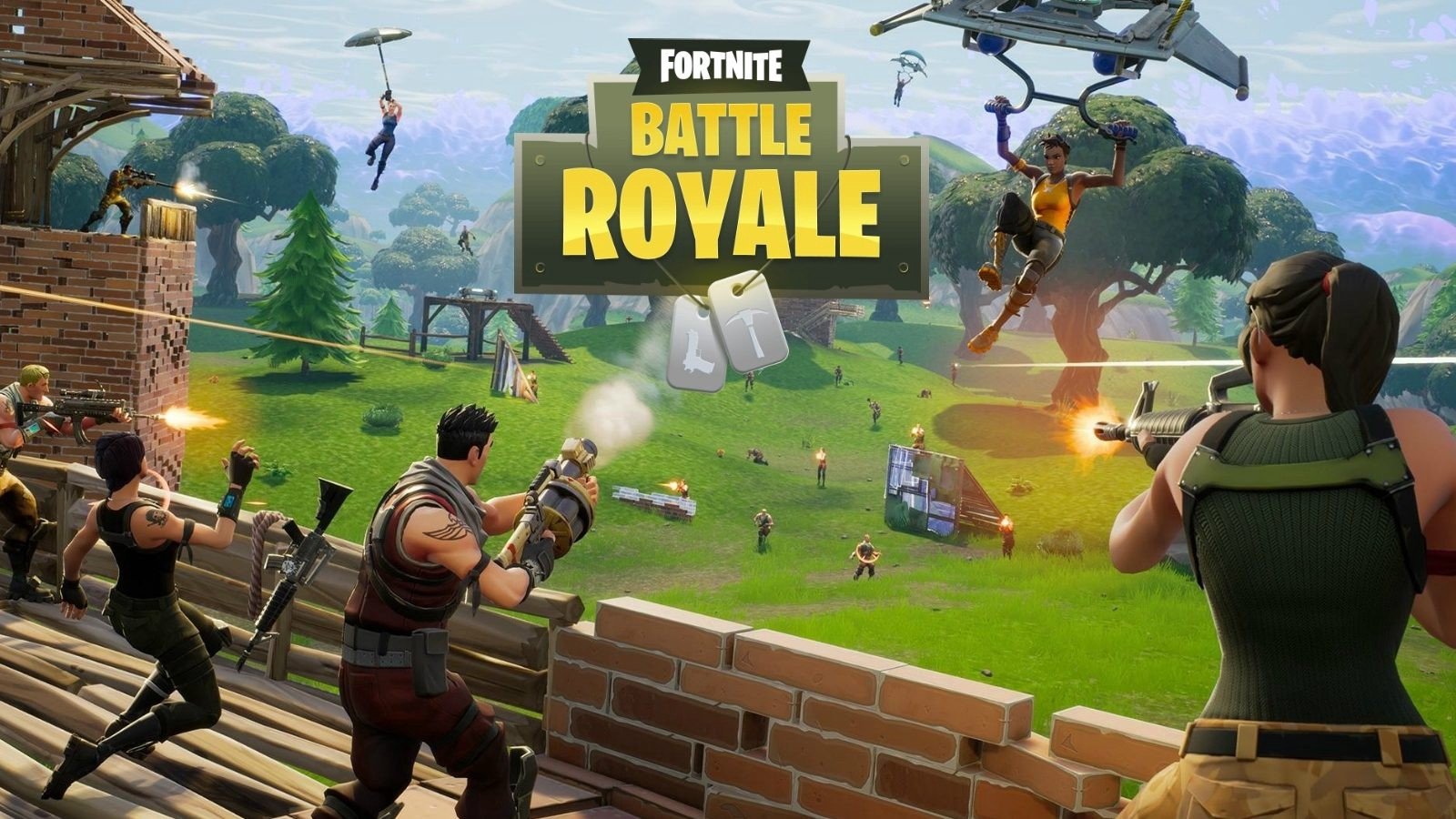 10 Reasons Why Fortnite Is Designed for Success — and What You Can Learn  From it | by Ido Lechner | Ido Lechner | Medium